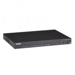 Black Box 8 X 2 PRESENTATION SWITCHER WITH HDBase-T