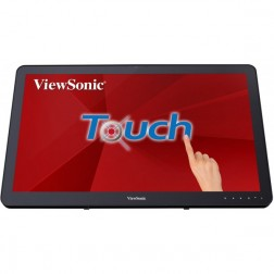 Touch monitor ViewSonic TD2430