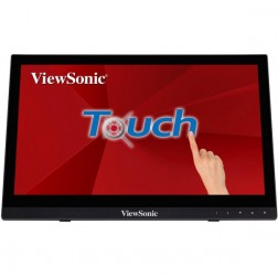 Touch monitor ViewSonic TD1630-3