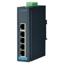 Ethernet Unmanaged Switch Advantech B+B Smartworx EKI-2525