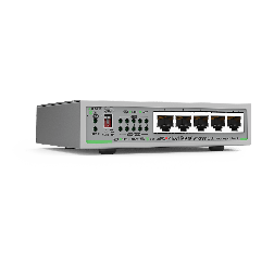 Allied Telesis Switch AT-GS910/5E