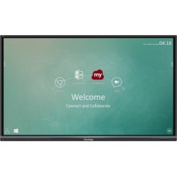 Viewsonic Interactive Flat Panel IFP7550-3