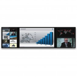 Interactive visual presentation software Sony PWA-VP100