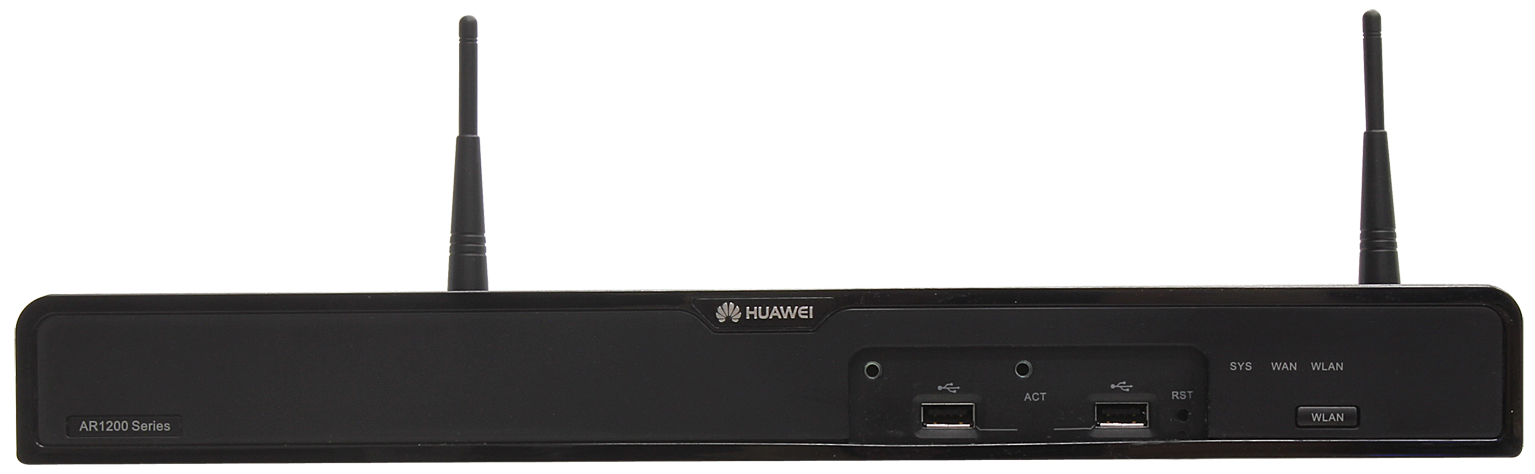 Router Huawei AR1220VW