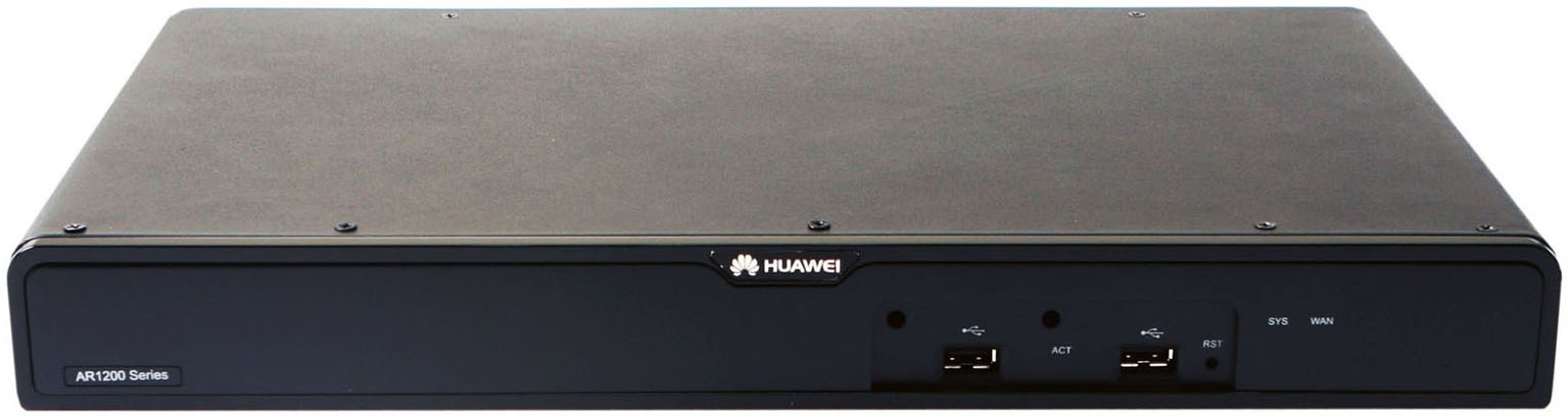 Router Huawei AR1220