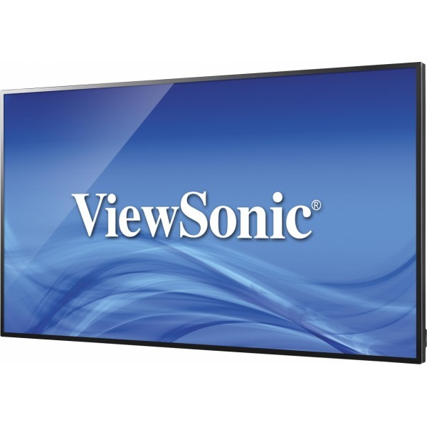 Large format display ViewSonic CDE4302
