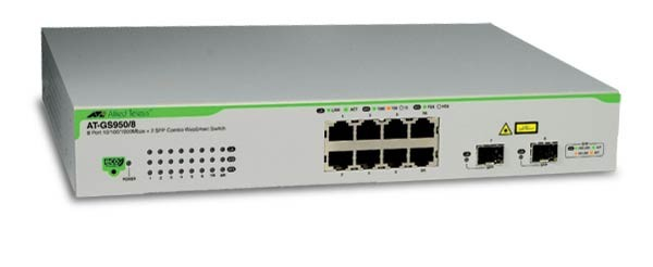 Allied Telesis Switch AT-GS950/8-50