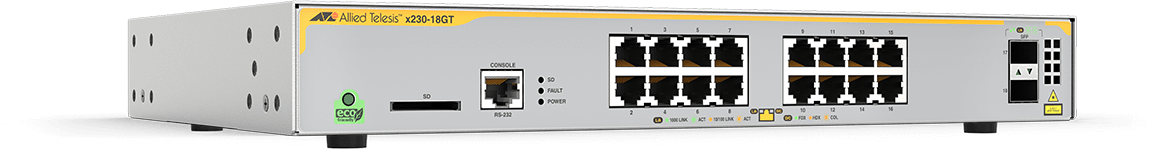 Allied Telesis Switch AT-x230-18GT