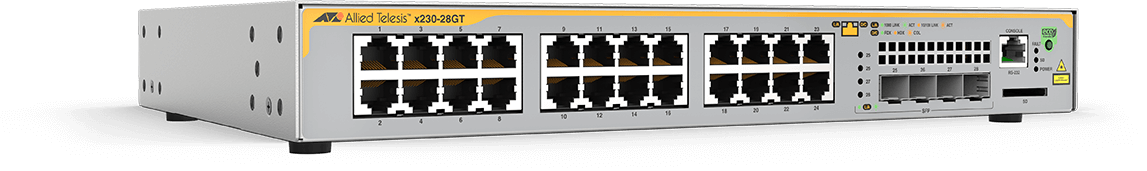 Allied Telesis Switch AT-x230-28GT